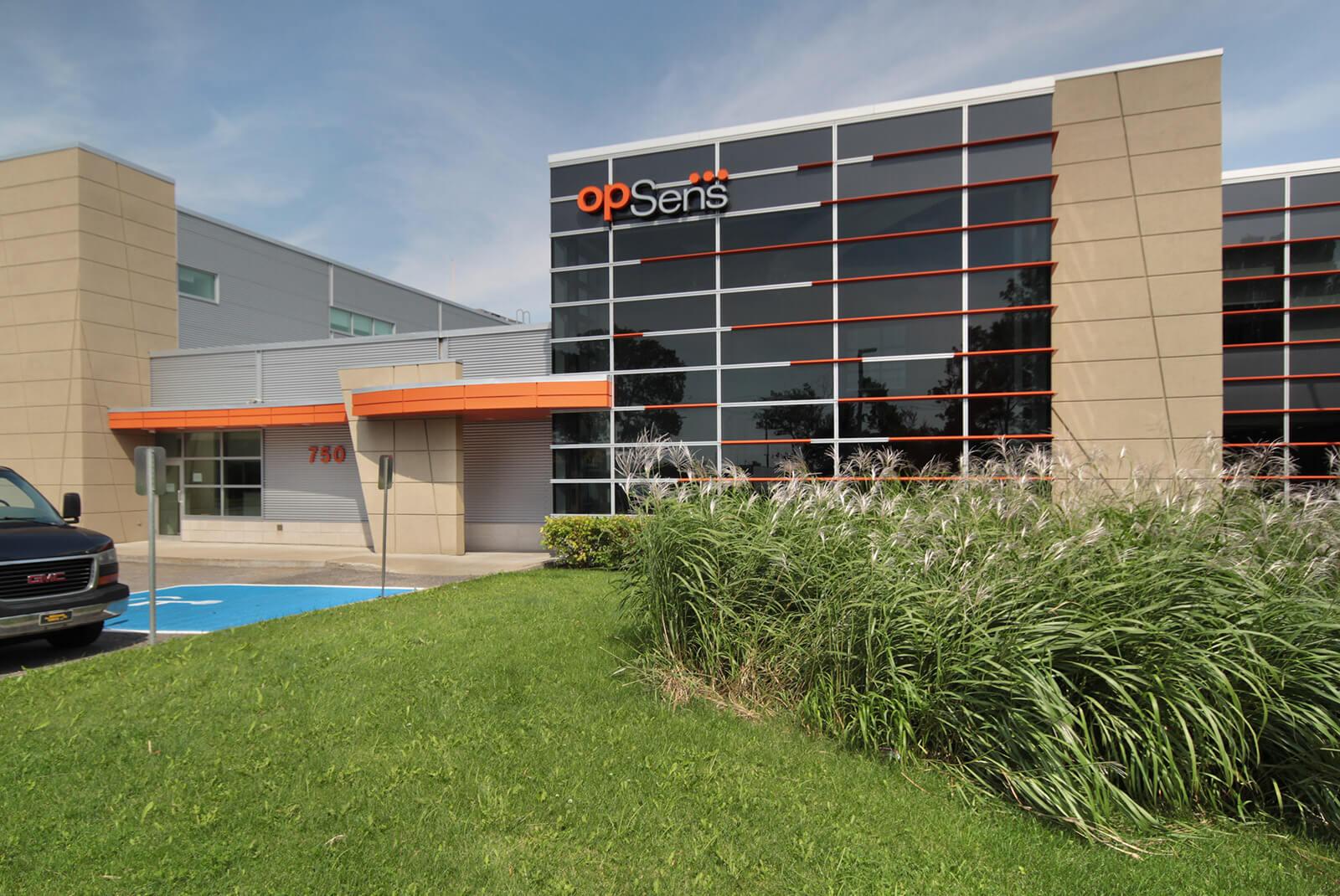 750, du Parc-<br>Technologique - Immeubles Simard