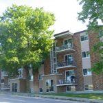 5730, 3e Avenue Ouest, 4 ½ - Immeubles Simard
