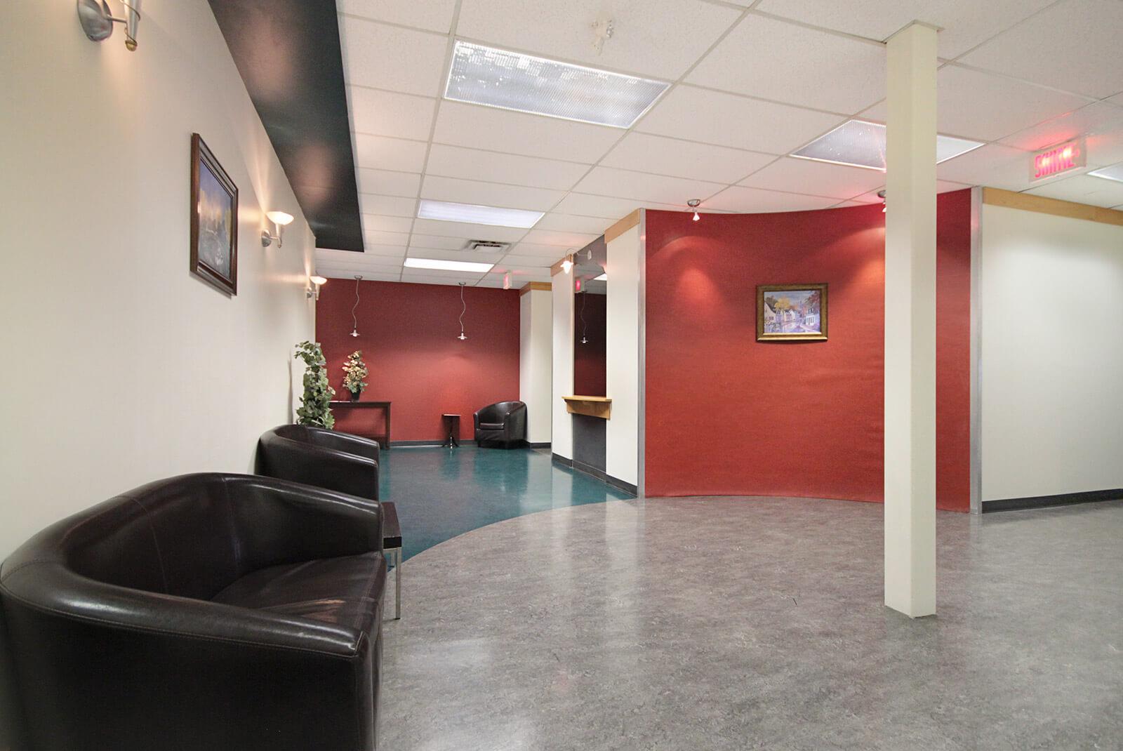 Le 4500, boulevard Henri-Bourassa - Immeubles Simard