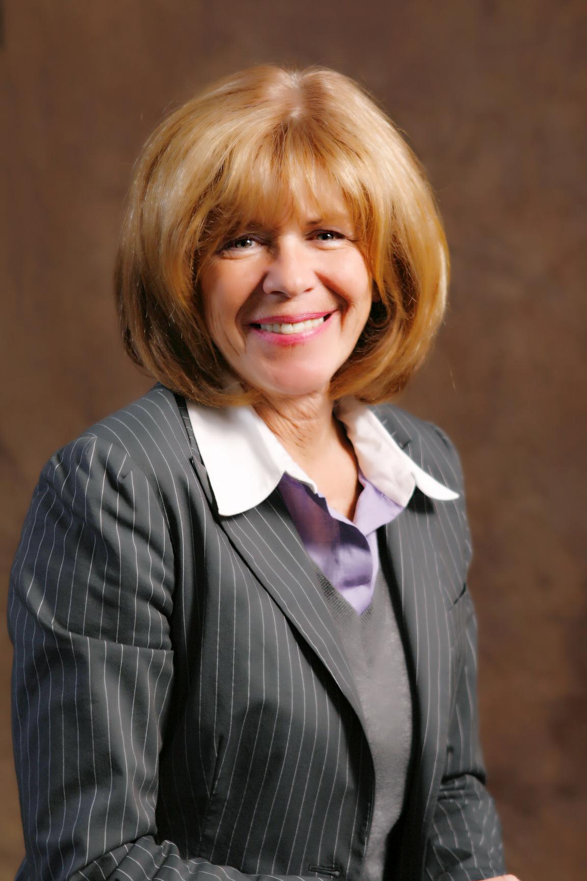 Nicole Stuart