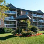 4470, Le Monelier, 5 ½ - Immeubles Simard