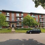 4525, Le Monelier, 3 ½ Juillet - Immeubles Simard