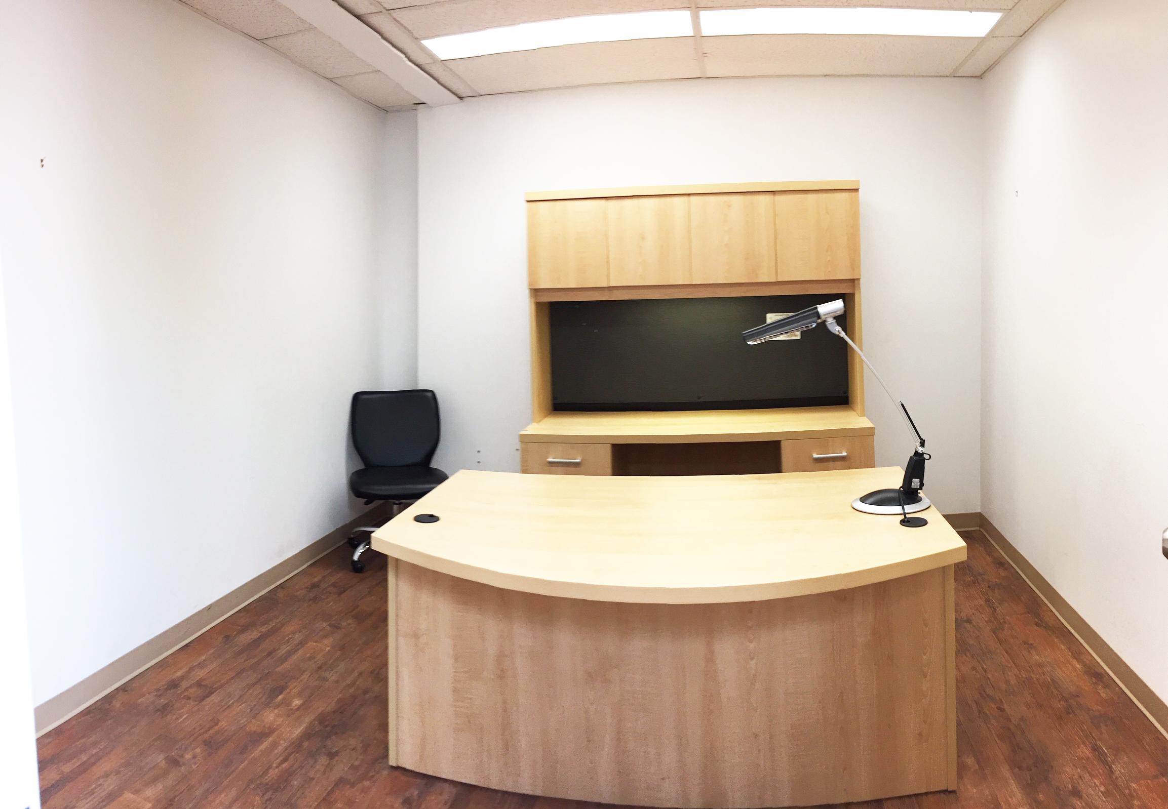 Sainte-Foy, bureau à frais partagés - Immeubles Simard