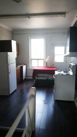 2510, chemin Ste-Foy, chambre à louer - Immeubles Simard