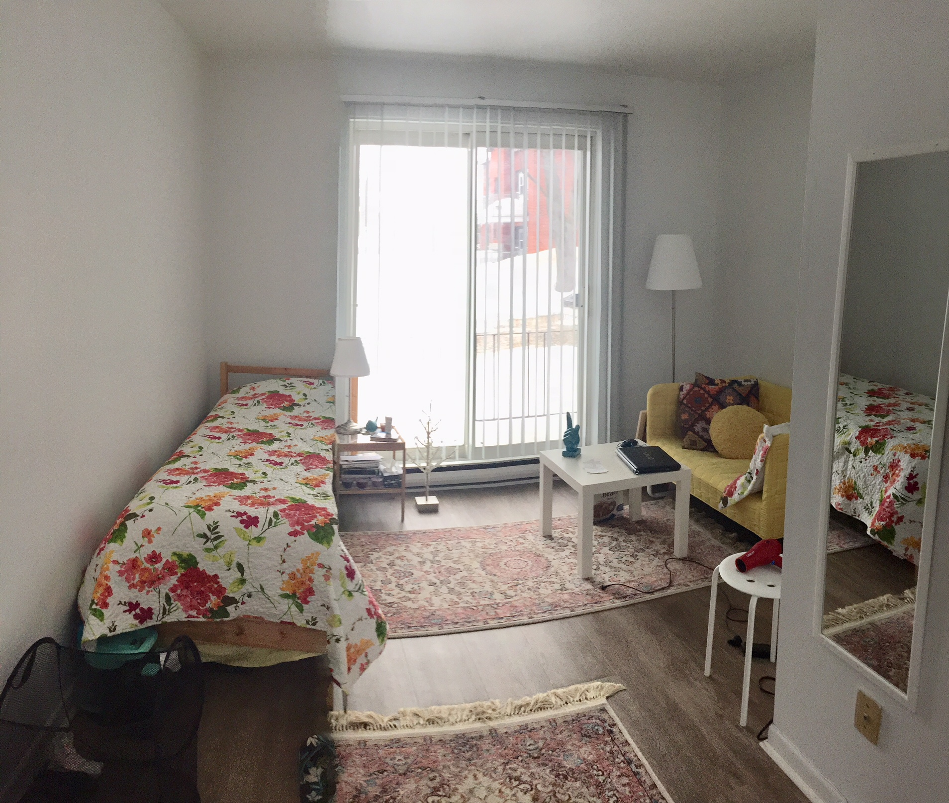 804 rue Beauregard, beau 1 1/2, JUILLET - Immeubles Simard