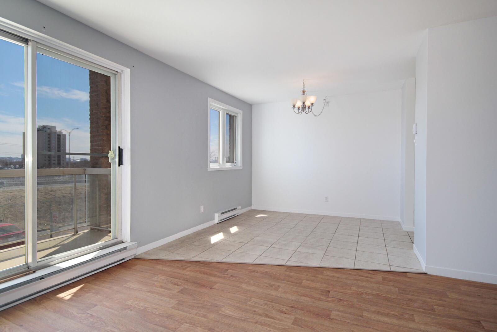 4470, Le Monelier 4 ½, Septembre - Immeubles Simard