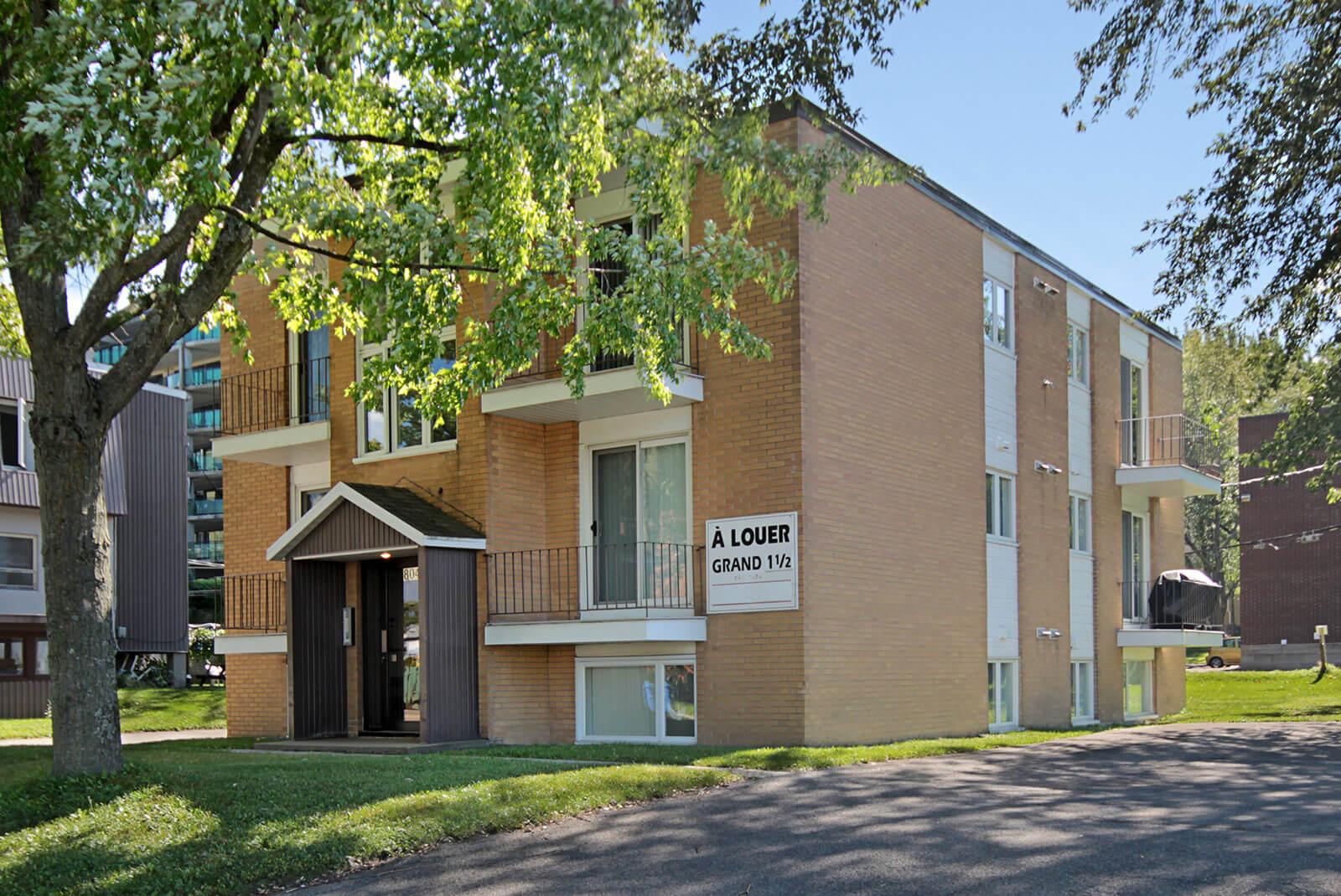 804, Beauregard - Immeubles Simard