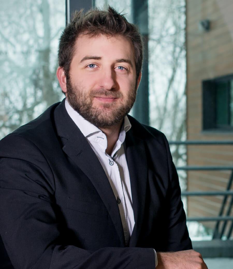 Jean-Michel Simard