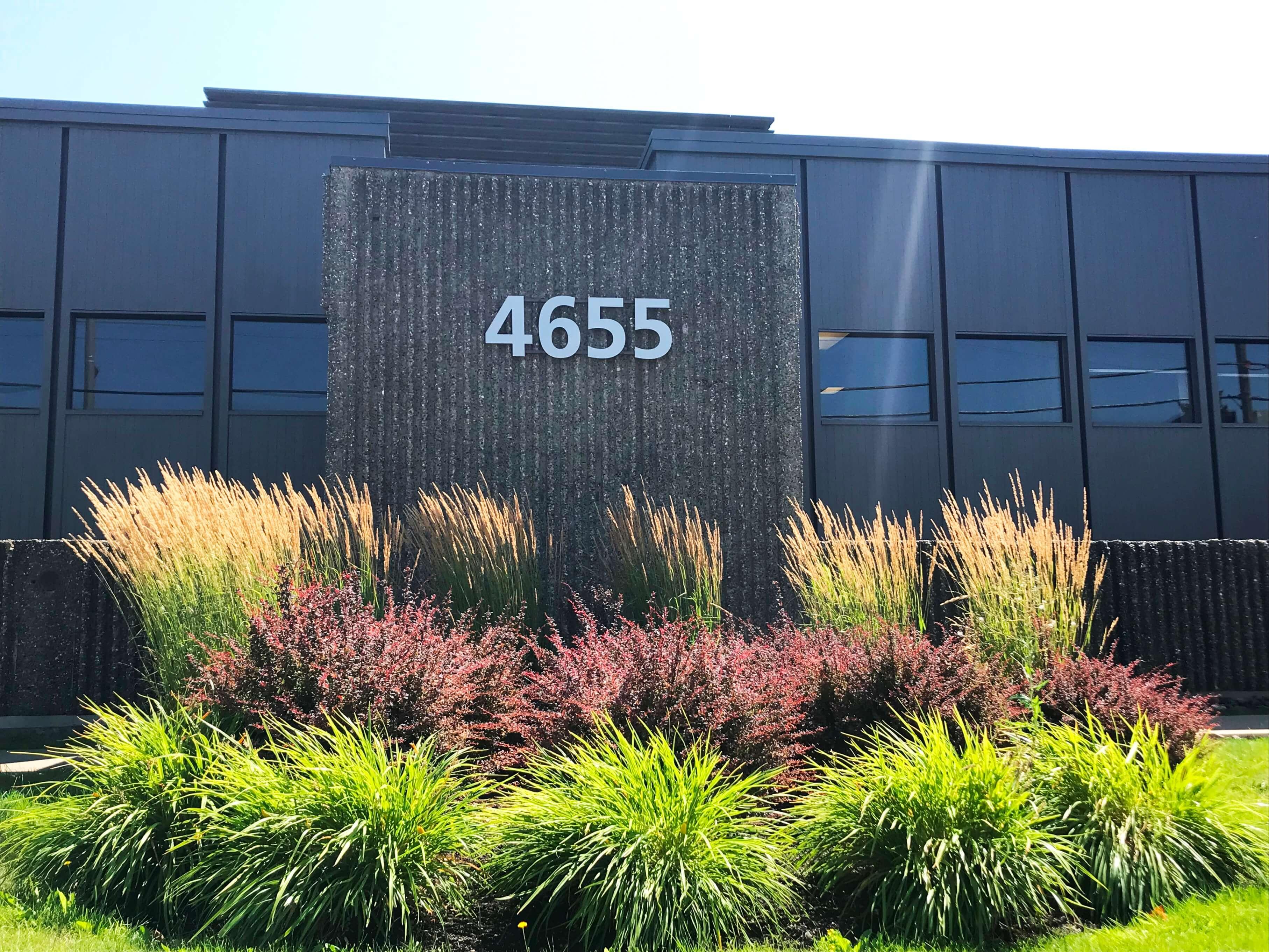 Le 4655, boulevard Wilfrid-Hamel - Immeubles Simard