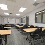 Centre d'affaires Charest - Immeubles Simard